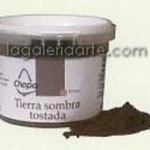 Tierra Sombra Tostada 100g