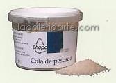 Cola de Pescado 75g