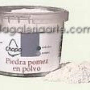 Piedra Pomez en Polvo 15g