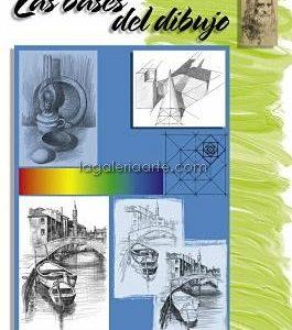 Las Bases del Dibujo 1, col. Leonardo