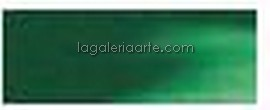 627- Oleo REMBRANDT Verde Cinabrio Oscuro 40ml