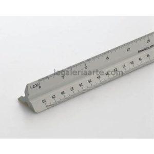 Escalimetro Triangular FABER-CASTELL 153A