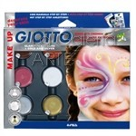 Set Maquillaje Sombras Ocres GIOTTO MAKE UP