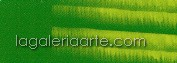 Oleo 67 Verde Cinabrio 200ml TITAN Extrafino