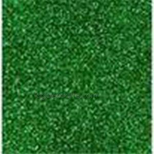 Bote Purpurina Verde