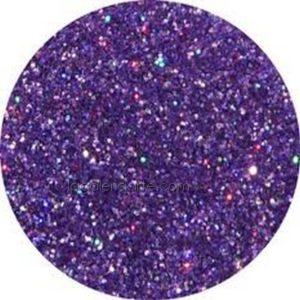 Bote Purpurina Violeta