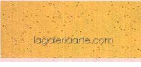 Goma Eva Glitter Carcoma Amarillo Huevo 60x40