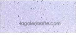 Goma Eva Glitter Carcoma Blanco 60x40