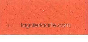 Goma Eva Glitter Carcoma Naranja 60x40