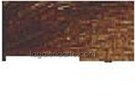409 tierra sombra tostada van gogh 20ml