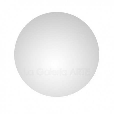Bola de Porex alta densidad 40mm