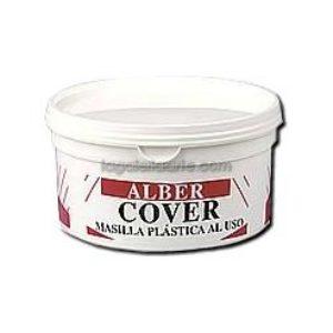Masilla Plastica COVER 1Kg