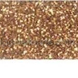 Goma Eva Super Glitter Oro Ducado 60x40