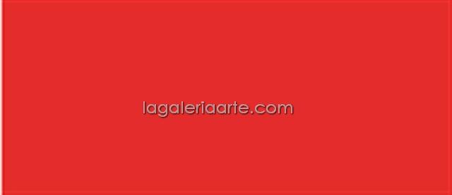 Textile Color Fluorescente 510 Rojo 200ml