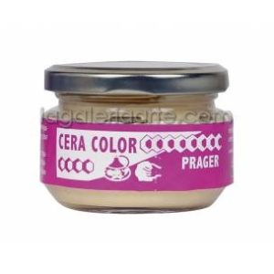 Cera Color Natural PRAGER 100ml