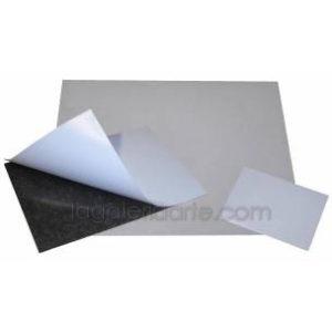 Hoja Magnetica Adhesiva 15x10cm