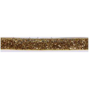 Cinta Gala Oro 10mm 1metro