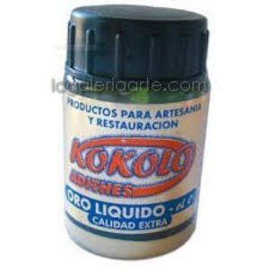 Oro Amarillo Claro Kokolo 40ml