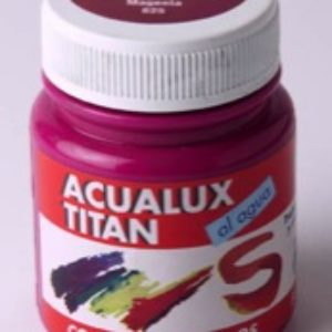 ACUALUX TITAN Satinado 80ml