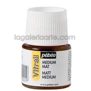 Vitrail Medium Mate 45ml