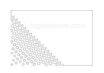 Oleo al Agua Cobra Study Nº105 Blanco de Titanio 40ml