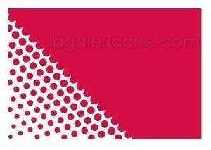 Oleo al Agua Cobra Study Nº345 Rojo Pyrrole Oscuro 40ml