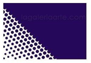Oleo al Agua Cobra Study Nº568 Violeta Azulado Permanente 40ml