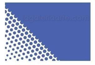 Oleo al Agua Cobra Study Nº548 Violeta Azulado 40ml