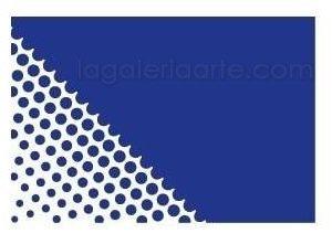Oleo al Agua Cobra Study Nº504 Azul Ultramar 40ml