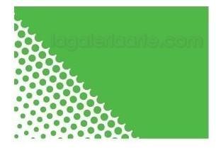 Oleo al Agua Cobra Study Nº618 Verde Permanente Claro 40ml