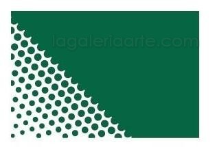 Oleo al Agua Cobra Study Nº623 Verde Vejiga 40ml