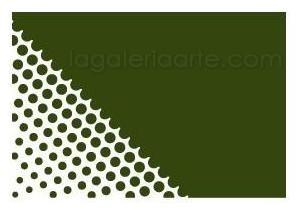 Oleo al Agua Cobra Study Nº620 Verde Oliva 40ml