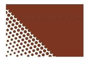 Oleo al Agua Cobra Study Nº411 Tierra Siena Tostada 40ml