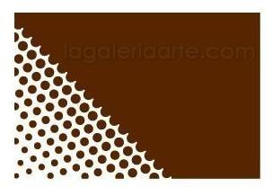 Oleo al Agua Cobra Study Nº409 Tierra Sombra Tostada 40ml