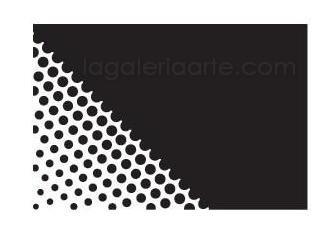Oleo al Agua Cobra Study Nº701 Negro Marfil 40ml
