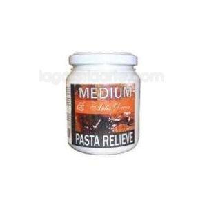 Medium Pasta Relieve 175gr
