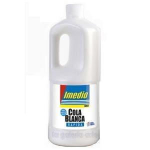 Cola Blanca Rapida Imedio 1kg
