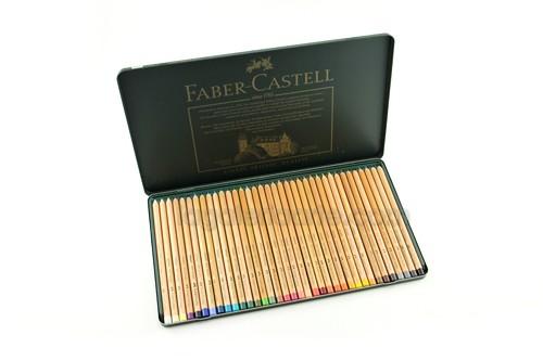 Lapices Pastel 36 un. FABER-CASTELL