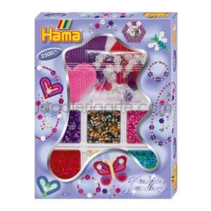 Caja Hama joyería fashion Ref: 3711