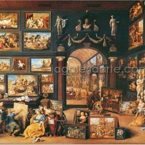 Estudio de Arte 6000P ref: 15172