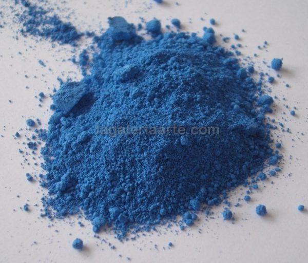 Pigmento Puro Azul Cobalto Aluminato 100ml
