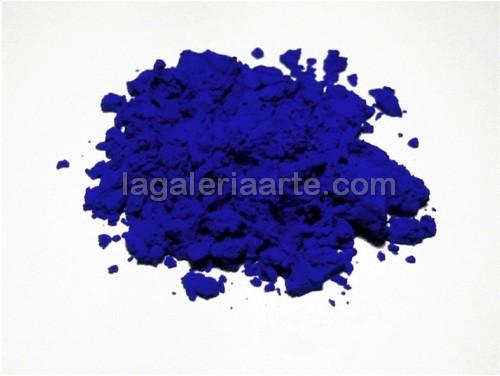 Pigmento Puro Azul Ultramar Oscuro 50gr