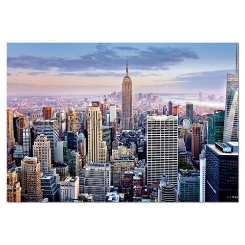 Manhattan Nueva York 1000P
