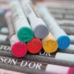 Pastel TOISON D´OR 8500