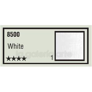 Pastel TOISON D´OR 8500 Blanco nº1