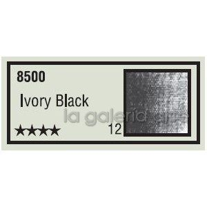 Pastel TOISON D´OR 8500 Negro Marfil nº32