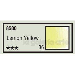 Pastel TOISON D´OR 8500 Amarillo Limon nº36