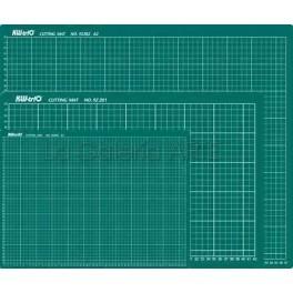 Plancha de Corte A1 90X60cm Verde