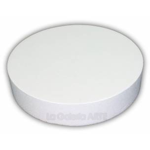 Disco para Tartas de Porex 200x50mm Alta Densidad