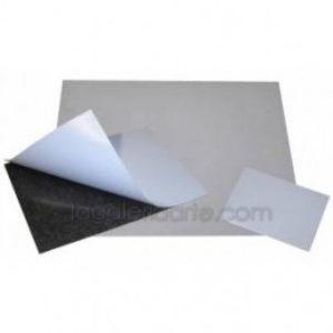 Hoja Magnetica Adhesiva 30x21cm